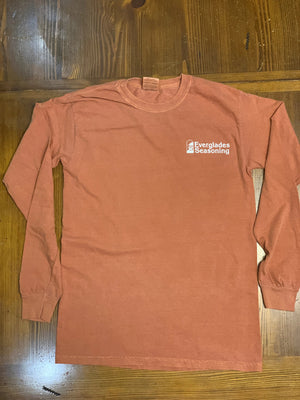 Comfort Color Everglades T-Shirt-Yam