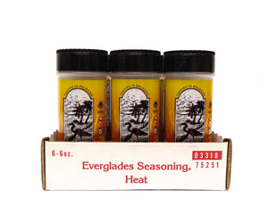 Everglades 6 oz Heat Seasoning Case