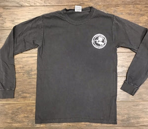 Comfort Color Everglades T-Shirt-Graphite