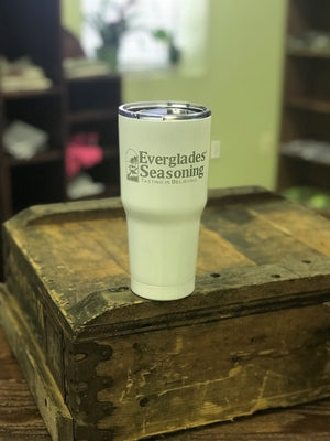 Everglades Custom made Insulated Stainless Steel Tumbler