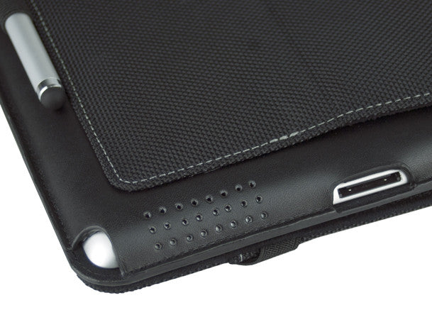 Swivel ProFolio™ for iPad 2, iPad 3, iPad 4