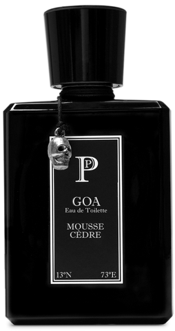 Goa Bottle Image