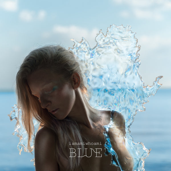 ~ iamamiwhoami; BLUE (MP3/PDF)