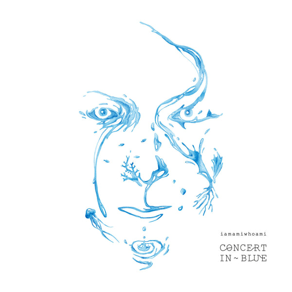 ~ iamamiwhoami; CONCERT IN BLUE (film download)