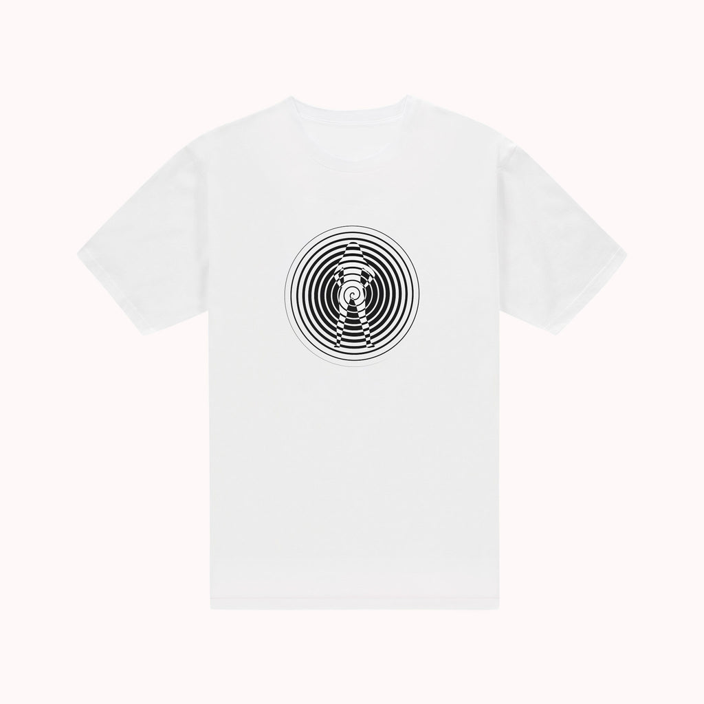 RTF US/CA TOUR 2019 tee (white)