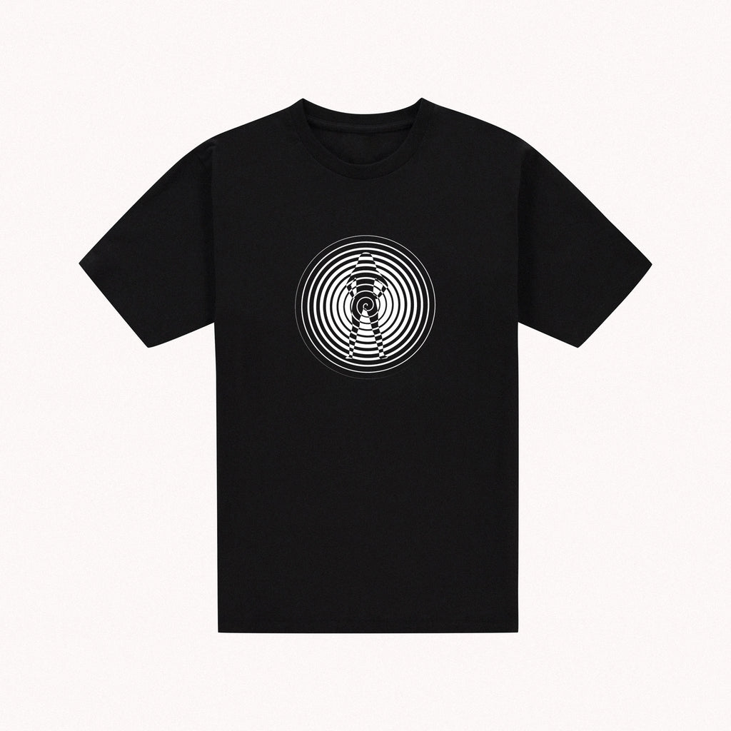 RTF US/CA TOUR 2019 tee (black)