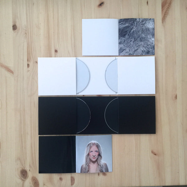 ~ iamamiwhoami; bounty (CD/DVD)