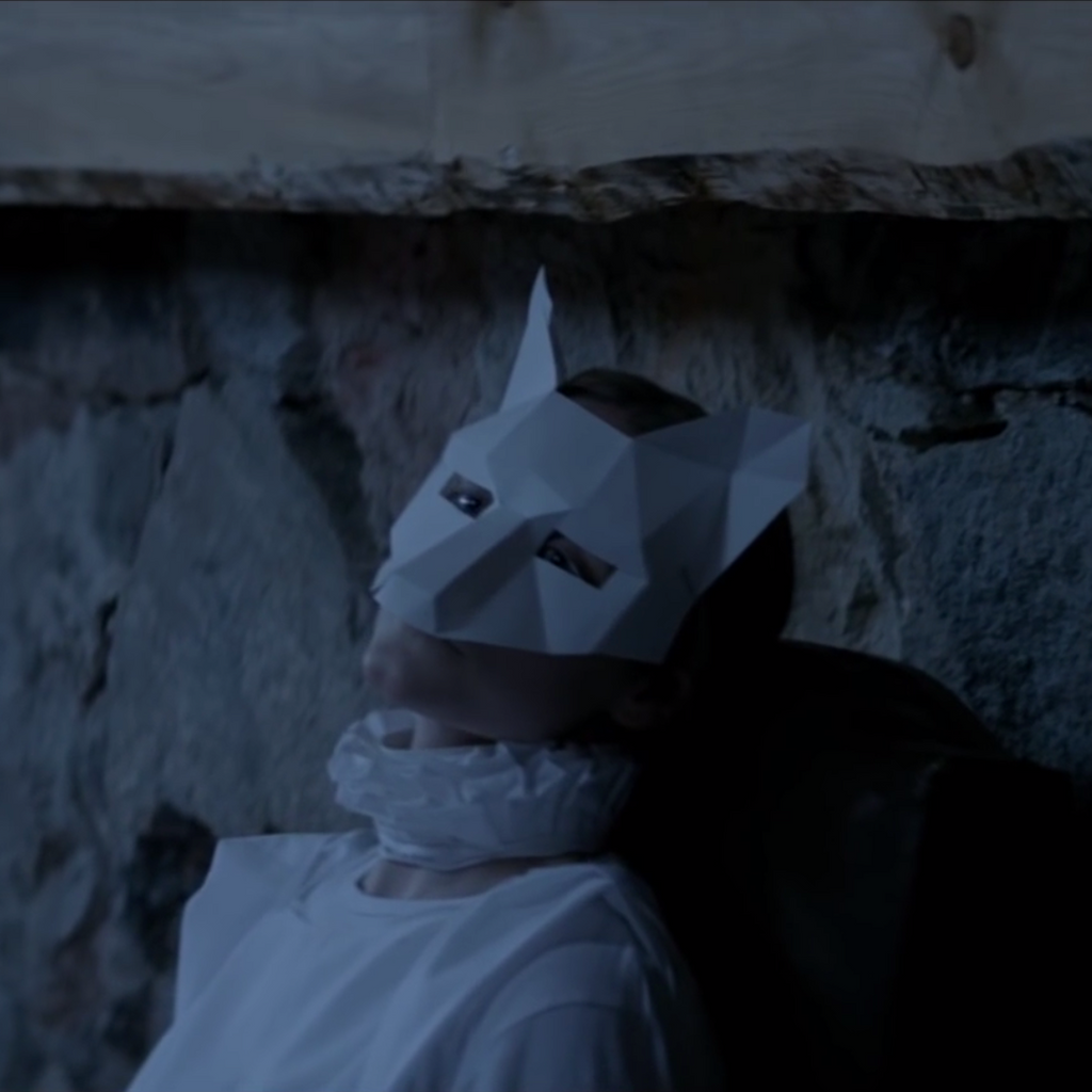Ionnalee Wintercroft Fox Mask To Whom It May Concern SHOP