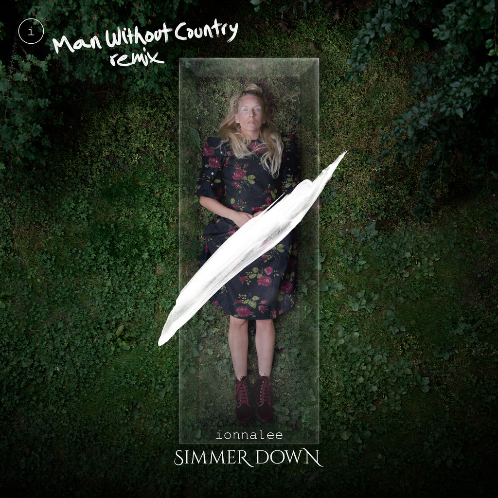 SIMMER DOWN (Man Without Country remix)