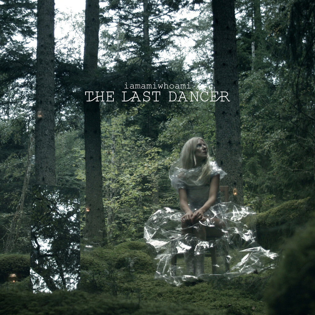 the last dancer