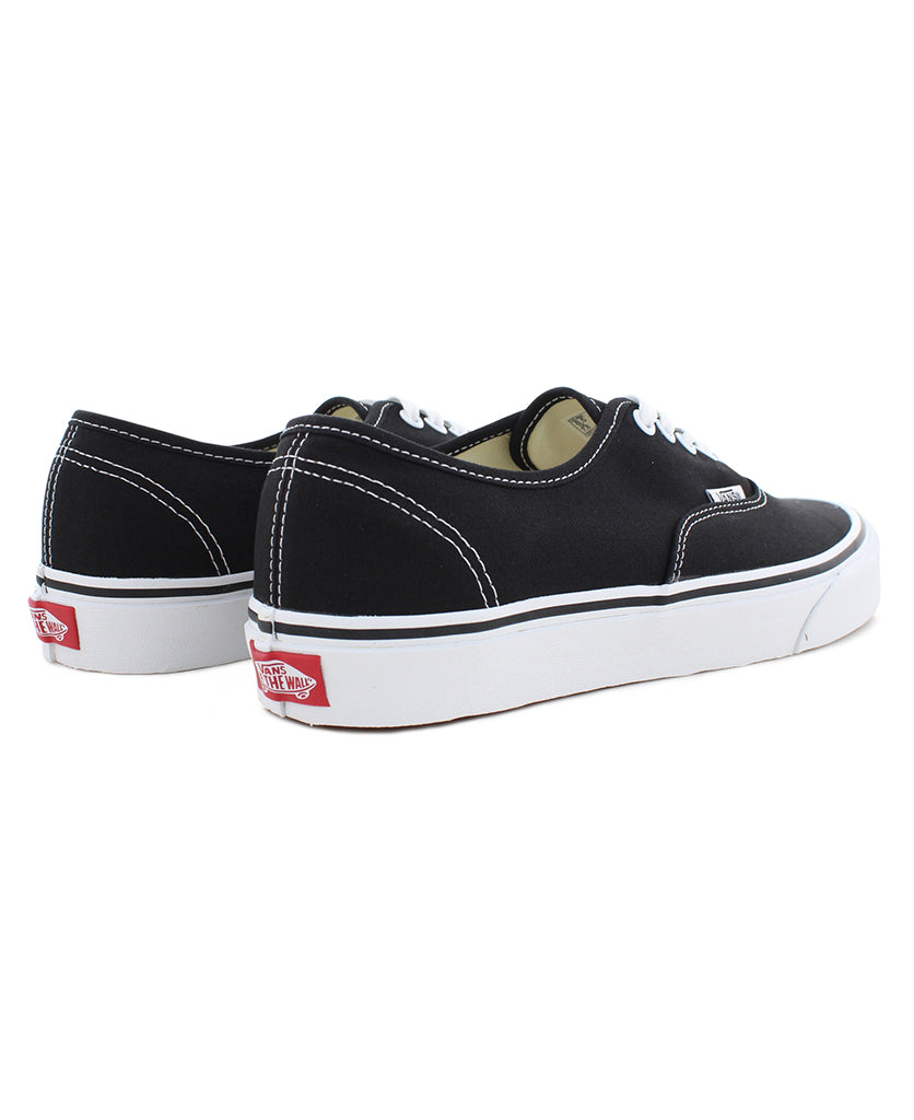 Vans - Authentic (Black/White)