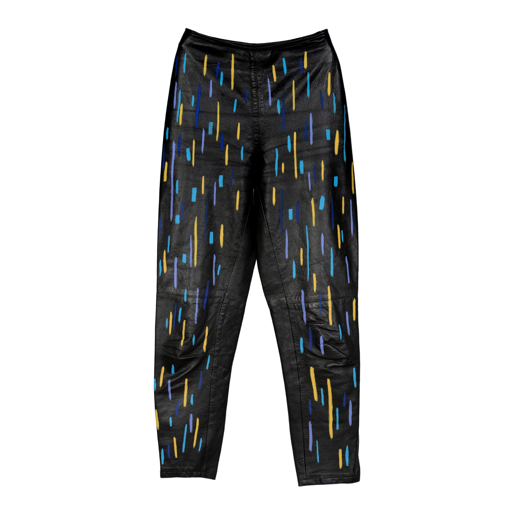 « COLOR RAINS » TROUSERS