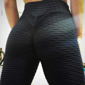 PEACHY BOOTY LEGGINGS