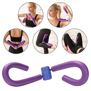 MULTIFUNCTIONAL EXERCISER