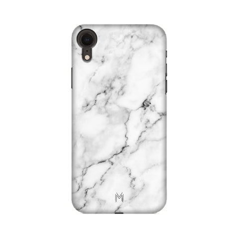 Apple iPhone XR Marble Design