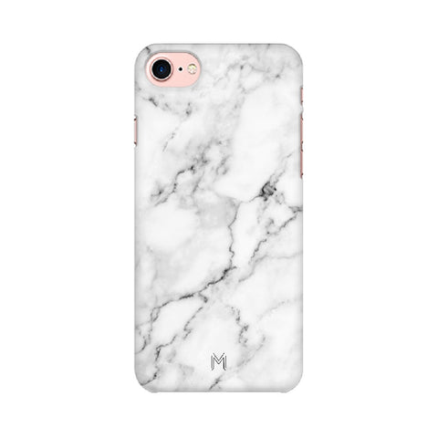 Apple iPhone 7 Marble Design