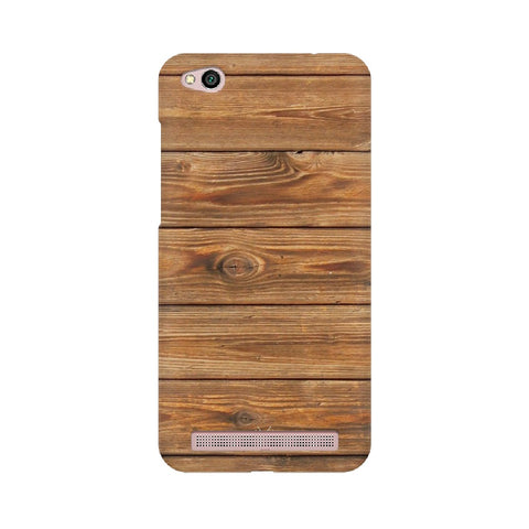 Xiaomi Redmi 5A Wood Design