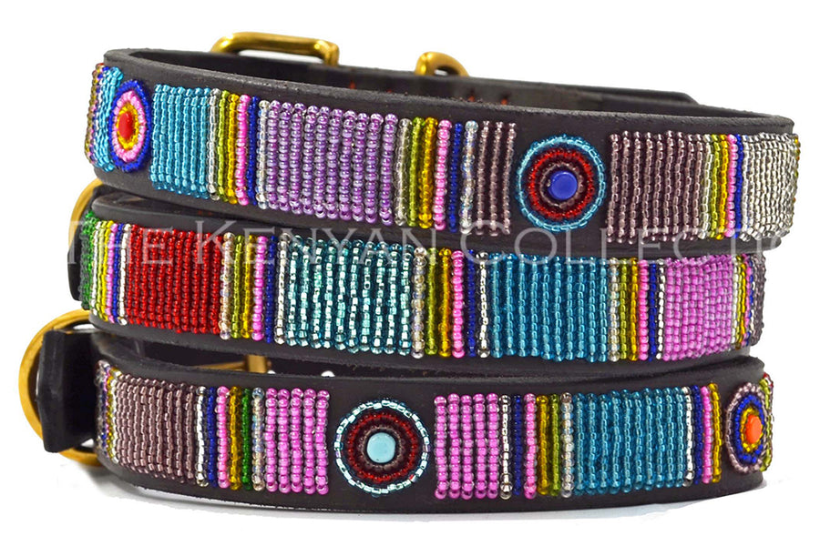 Bijou Dog Collar by TKC