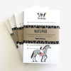 Paper Pony Co. - Pretty Pony Notepad