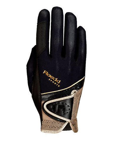 Roeckl Madrid Glove - Exceptional Equestrian