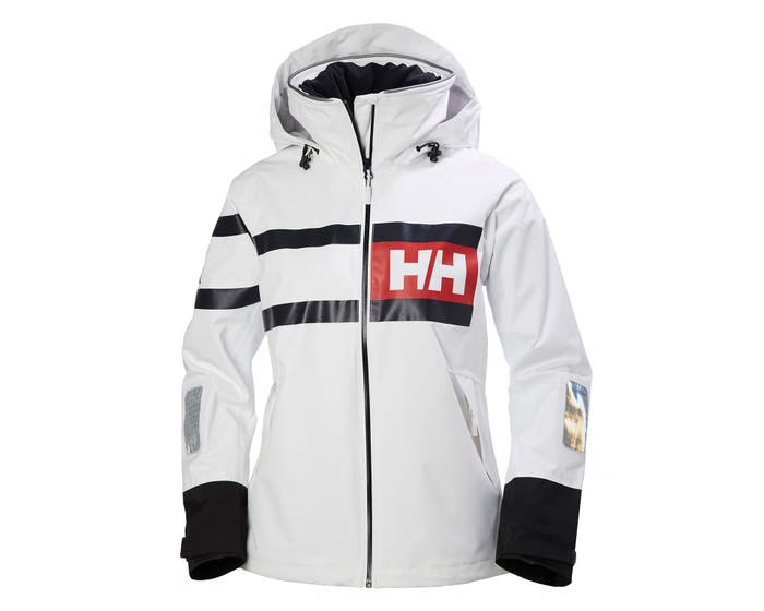 Helly Hansen Women's Salt Power Jacket