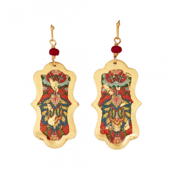Evocateur Aliya Earrings - Exceptional Equestrian