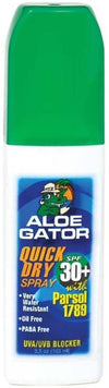 Aloe Gator 3.5 oz Sunscreen