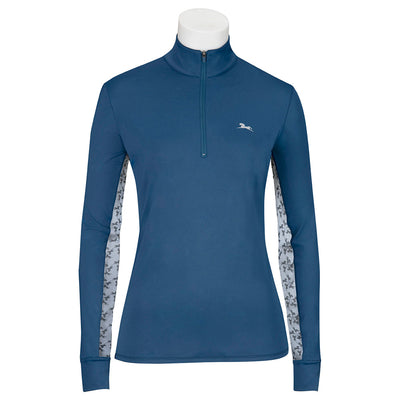 Ella Ladies' Long Sleeve icefil® Schooling Shirt EL318