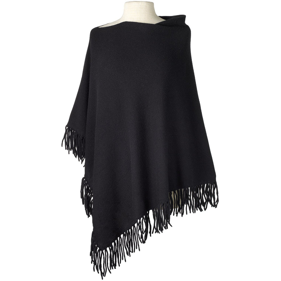 Fringed Cape - Exceptional Equestrian