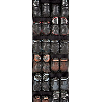Hanging Boot Organizer - Exceptional Equestrian