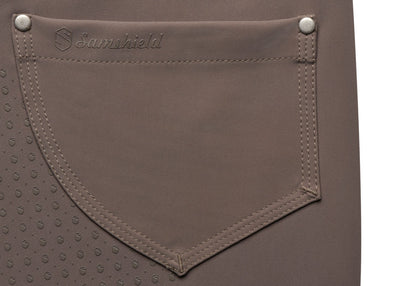 Samshield Judy Full Seat Breech  SALE