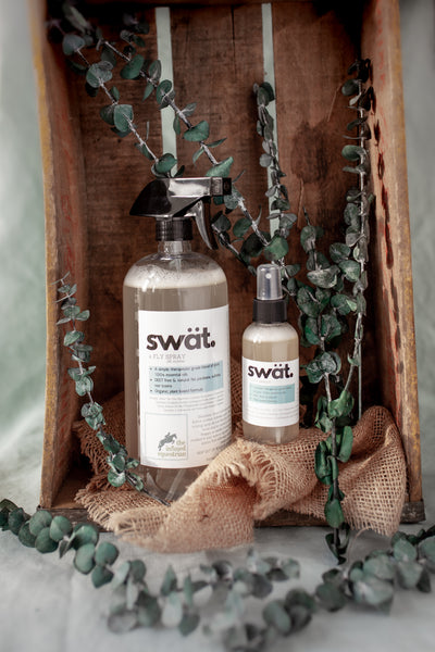 swat. A Fly Spray (28 and 4 oz)