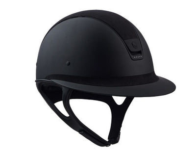 Miss Shield Matt Limited Edition Helmet