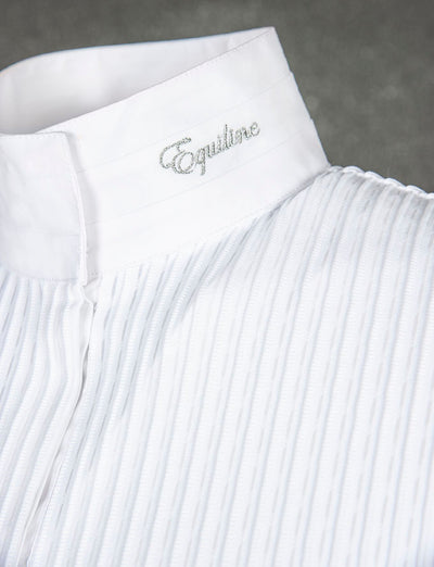 Cecile Show Shirt Equiline