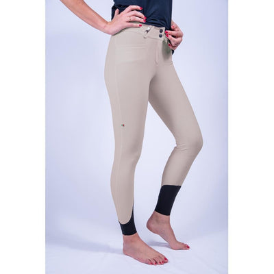 For Horses Remie Knee Patch Breech - Exceptional Equestrian