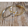 Swanky Saddle Nailed It! Bangle - Exceptional Equestrian