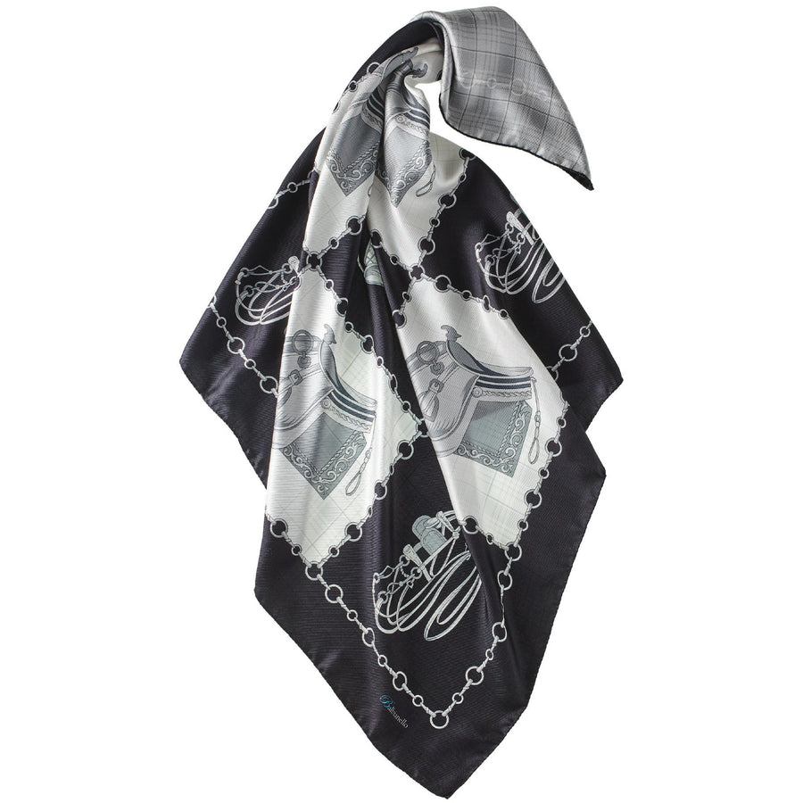 Sella Scarf by Balbianello - Exceptional Equestrian