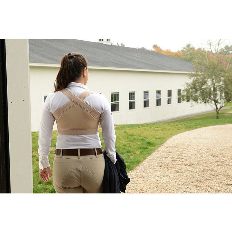 ShouldersBack Original ™ - Exceptional Equestrian