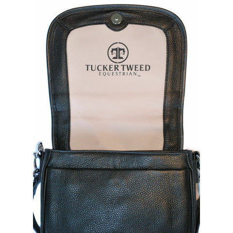 Tucker Tweed Camden Cross Body: Hunter/Jumper - Exceptional Equestrian