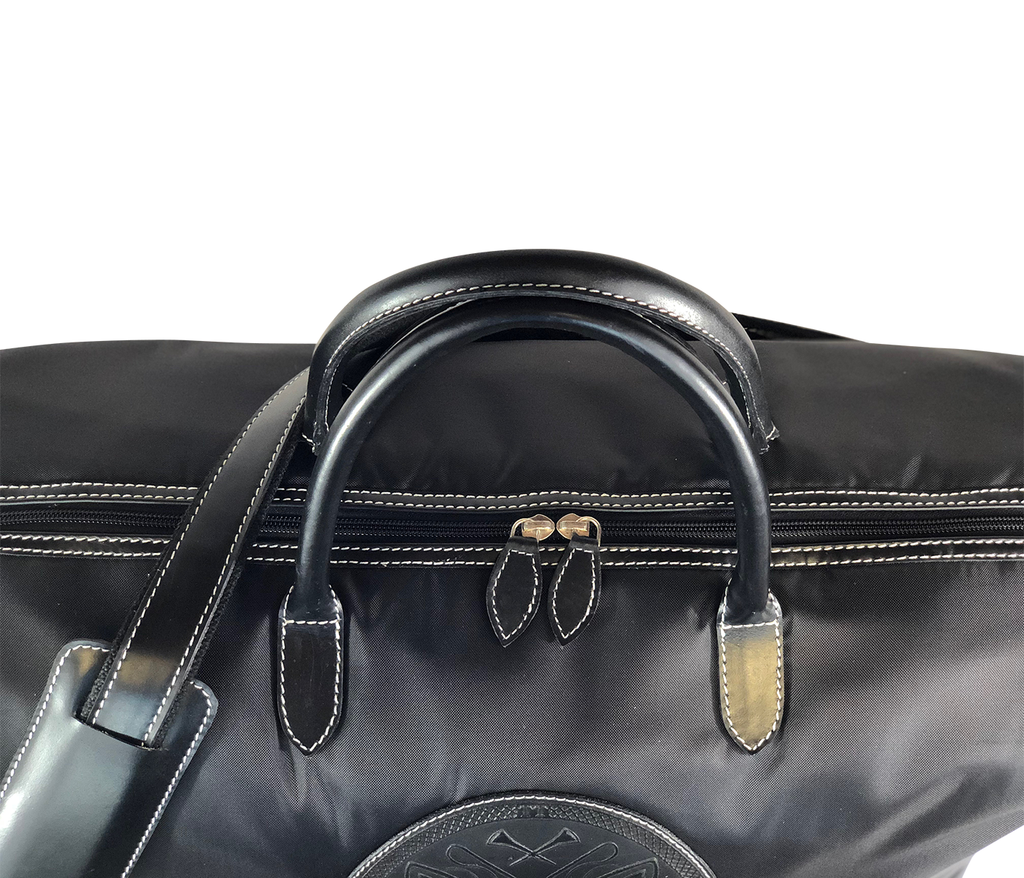 Tucker Tweed The Tryon Travel Bag
