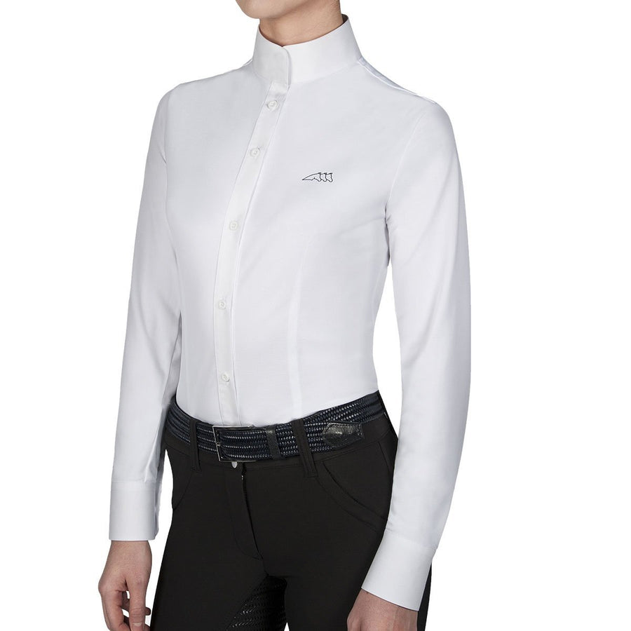 Equiline Victoria Show Shirt