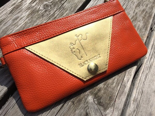 Black Knight Grand Prix Wristlet - Seasonal Colors - Exceptional Equestrian