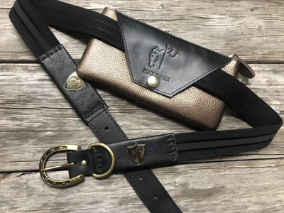 Black Knight Wristlet Grand Prix Bronze