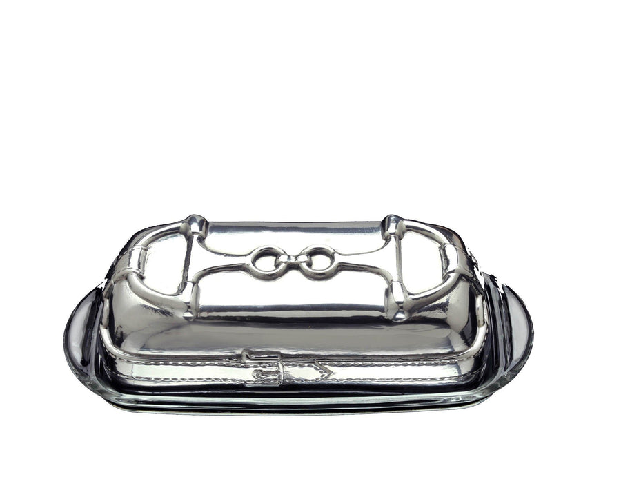 Butter Dish by Arthur Court