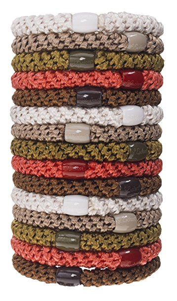 L. Erickson Grab & Go Ponytail Holders