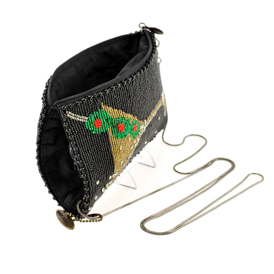 Mary Frances Crossbody Martini - Exceptional Equestrian