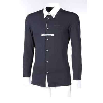 Equiline Daley Men's Show Shirt - Exceptional Equestrian