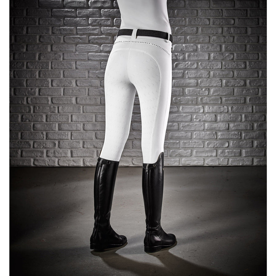Equiline Cecile High Rise, Full Seat - Exceptional Equestrian