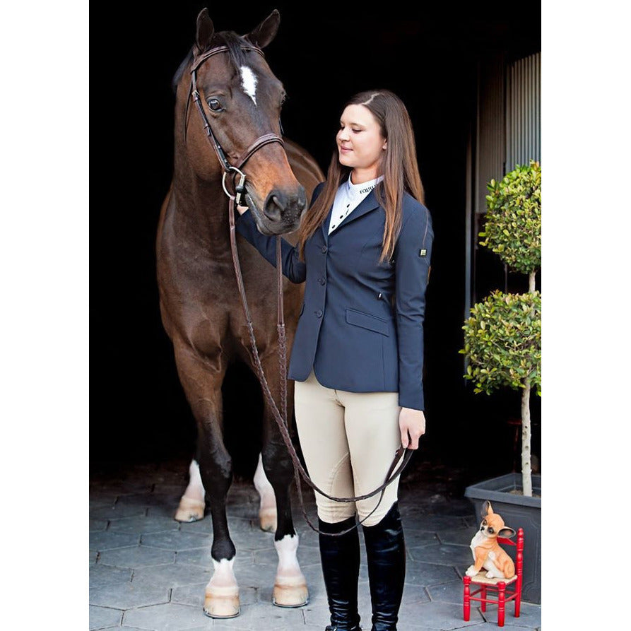 Equiline Hayley Show Coat - Exceptional Equestrian