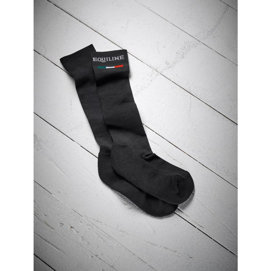 Equiline Silver Plus Light  Socks - Exceptional Equestrian